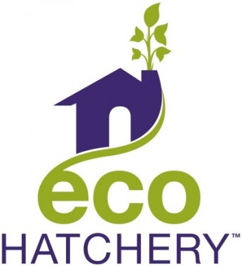 Eco Hatchery LLC Logo