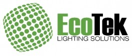 EcoTek Lighting Logo