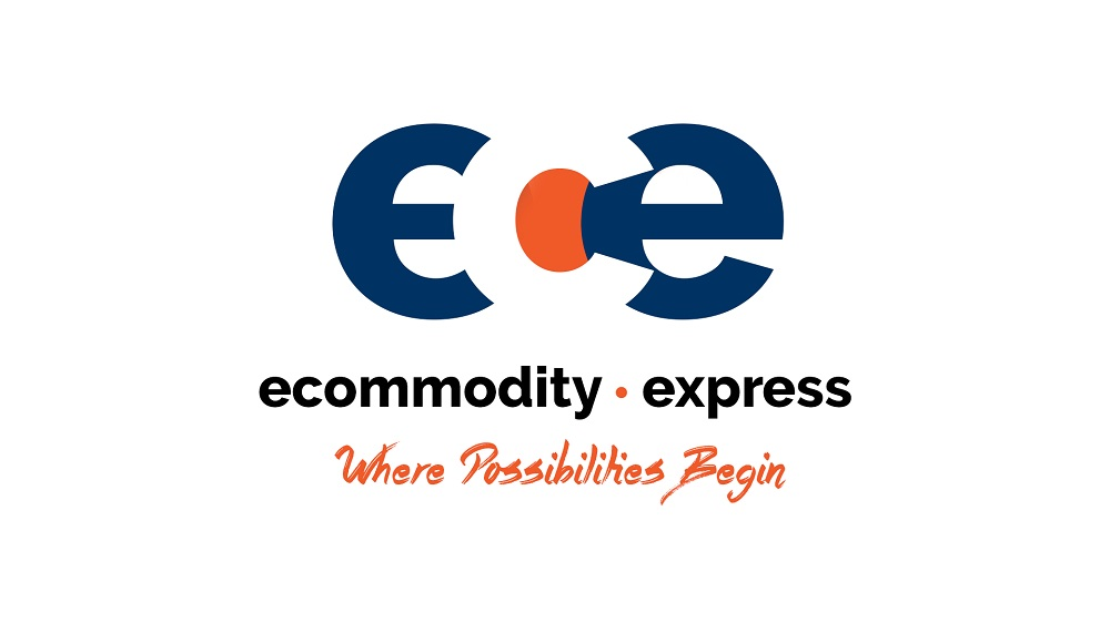 Ecommodity Express.com Logo