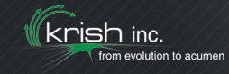 Krish Inc. Logo