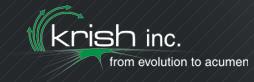 Krish Inc. Logo