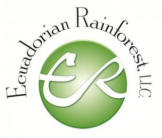 Ecuadorian Rainforest LLC Logo