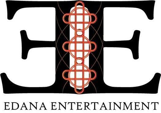 EDANA Entertainment Logo