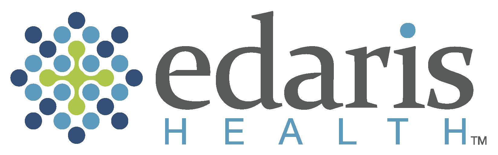 Edaris Health Logo