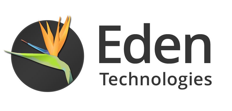Eden Technologies Logo