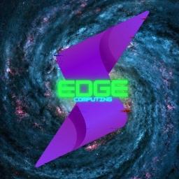 Edge Computing Logo