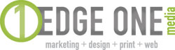Edge One Media Logo