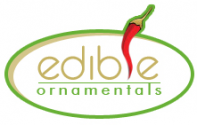 Edible Ornamentals Logo