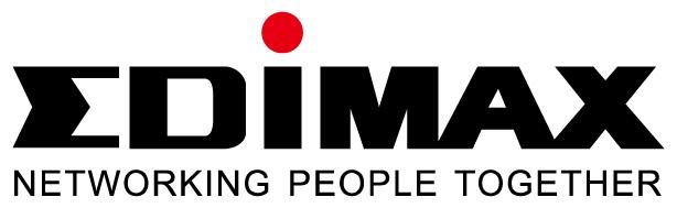 Edimax Technology Co., Ltd Logo