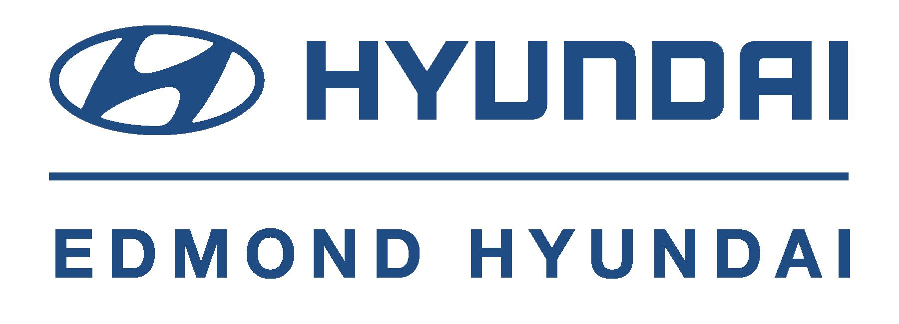 EdmondHyundai Logo