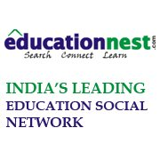 Education Nest Logo