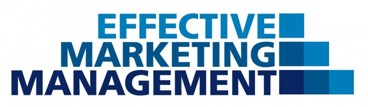 Effective Marketing Managmenet Logo
