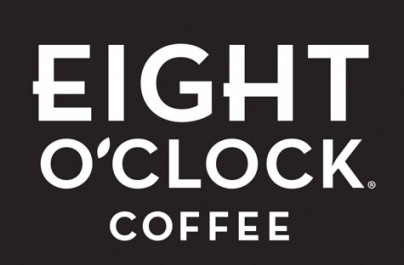 EightOclockCoffee Logo
