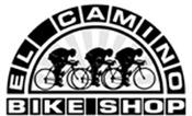 El Camino Bike Shop Logo