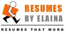 Resumes By Elaina Logo