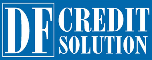 Debt Free credit solution Logo