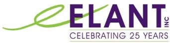 Elant, Inc. Logo