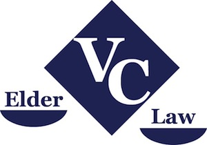 Elder & Disability Law Firm of Victoria L. Collier Logo