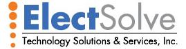 ElectSolve Logo