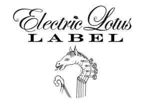 Electric Lotus Label Logo