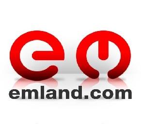 Electric Medialand Ottawa Web Marketing Firm Logo