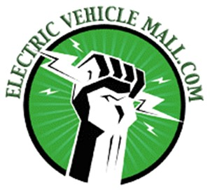 Electric Vehicle Mall Logo