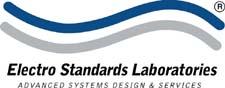Electro Standards Laboratories Logo