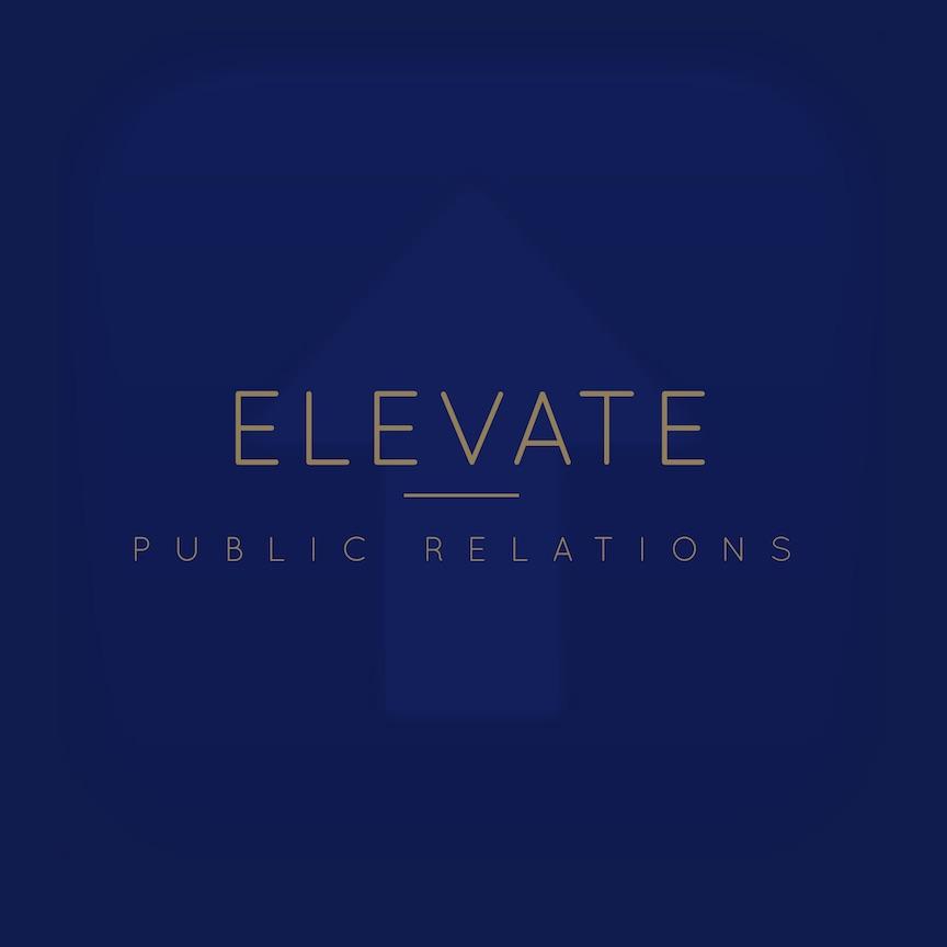 Elevate PR Logo