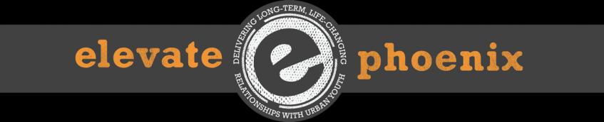 Elevate Phoenix Logo