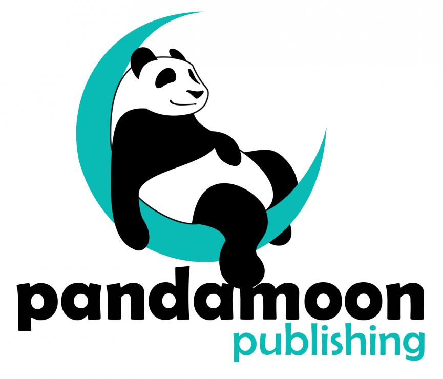 Pandamoon Publishing Logo