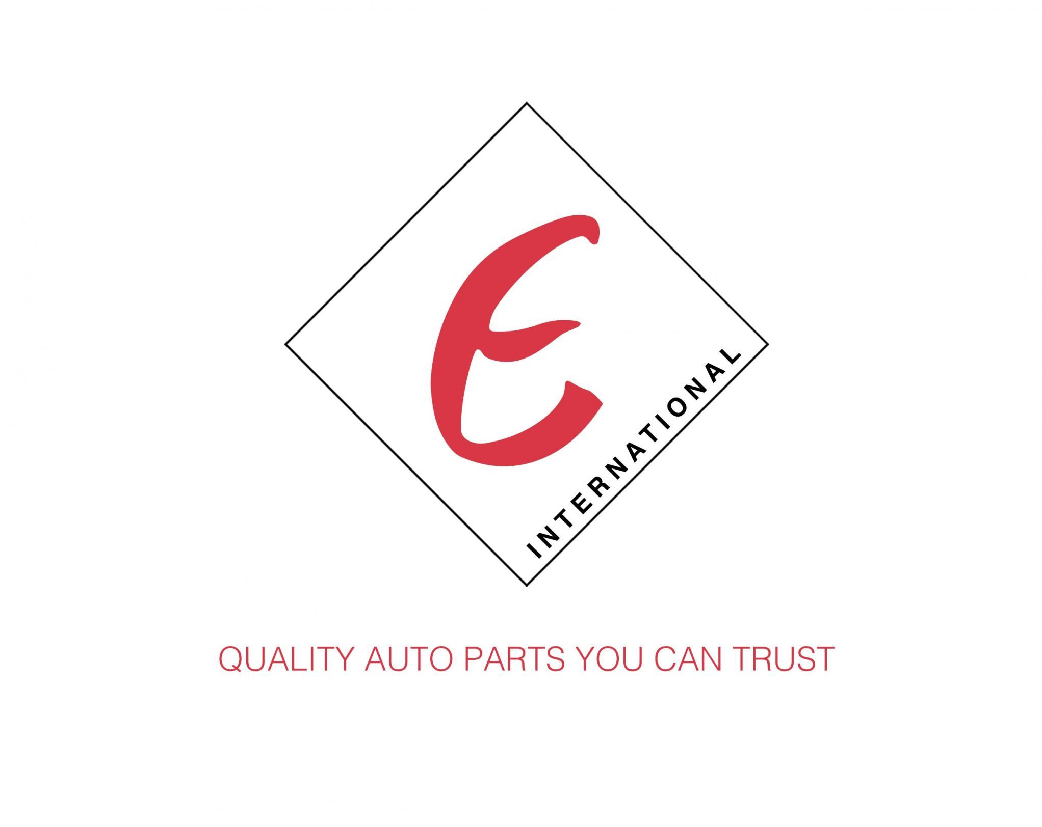 Elite International Motors Logo