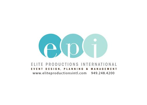 Elite Productions International Logo