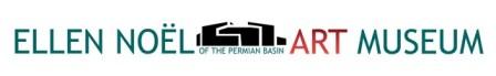 Ellen Noel Art Museum of the Permian Basin Logo