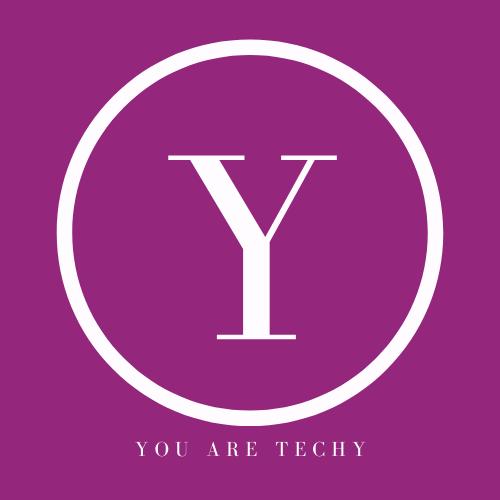 You are techY Logo