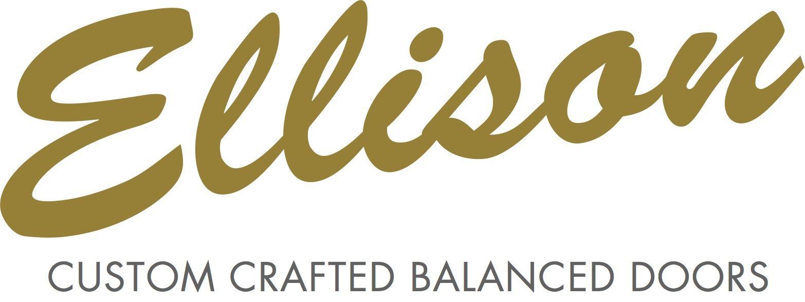 Ellison Bronze Logo