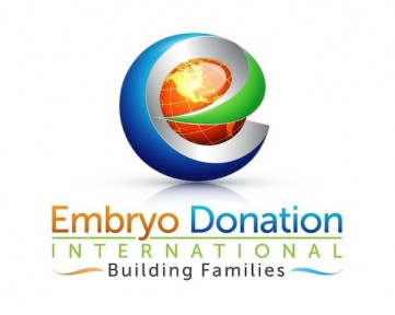Embryo Donation International Logo