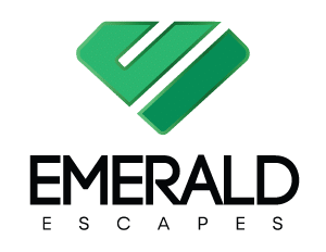 Emerald Escapes Logo