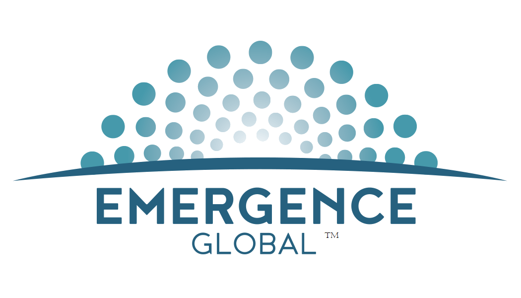 Emergence Global Enterprises Inc. Logo