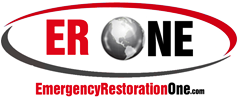 Emergency Restoration One Logo