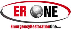 Emergency Restoration One Logo