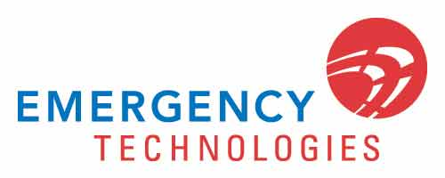 Emergency Technologies, Inc. Logo