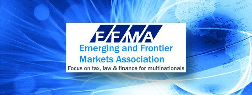 EFMA LLC Logo