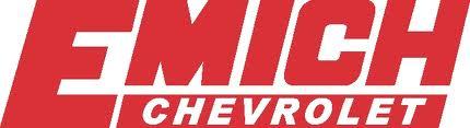 Emich Chevrolet Logo