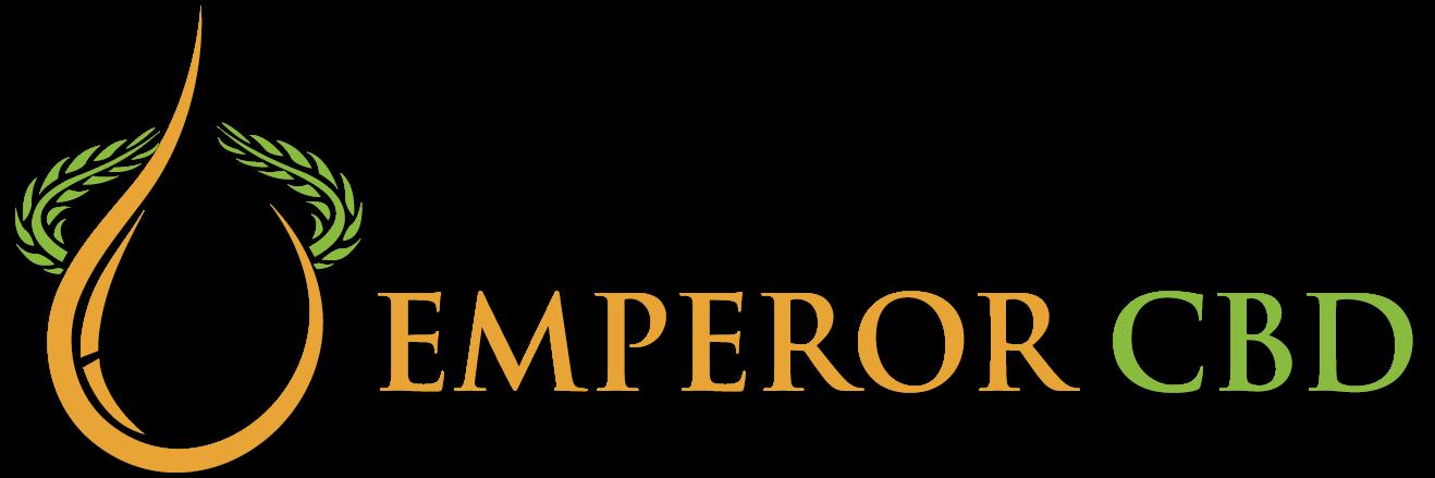 Emperor CBD Logo