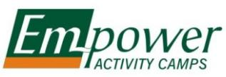 Empower-Camps Logo