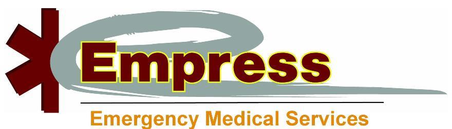 Empress EMS Logo