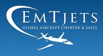 Emtjets Global Ltd Logo