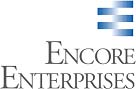 Encore Enterprises, Inc. Logo