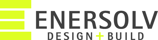 Enersolv Design and Build Logo