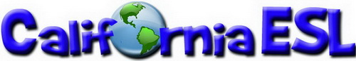 California ESL Logo